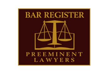 Preeminent Bar Register